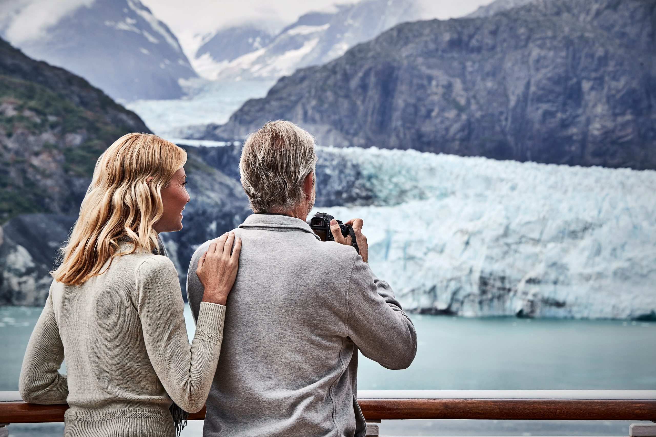 Alaska Cruises cancelled