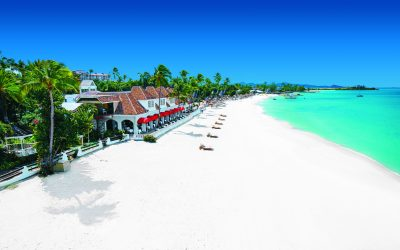 Save an extra £100 in the Sandals and Beaches flash sale