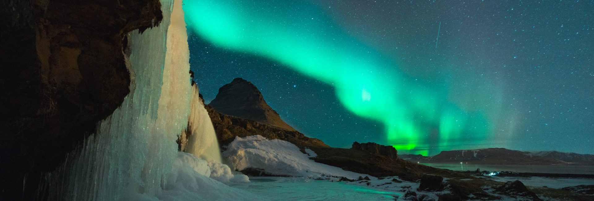 Cheap Northern Lights packages