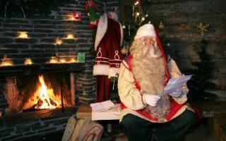 Santa's Lapland holidays